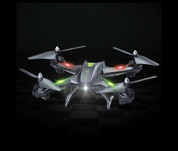 LBLA FPV WiFi Camera Drone