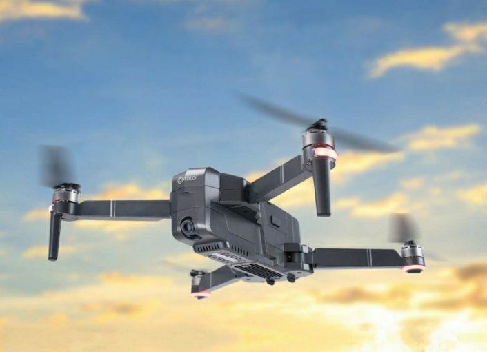 Contixo F24 Quadcopter Drone