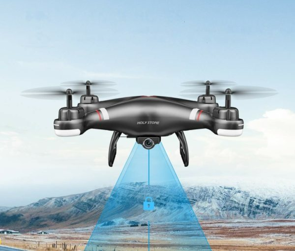 Holy Stone HS110G HD Live Video Camera Drone
