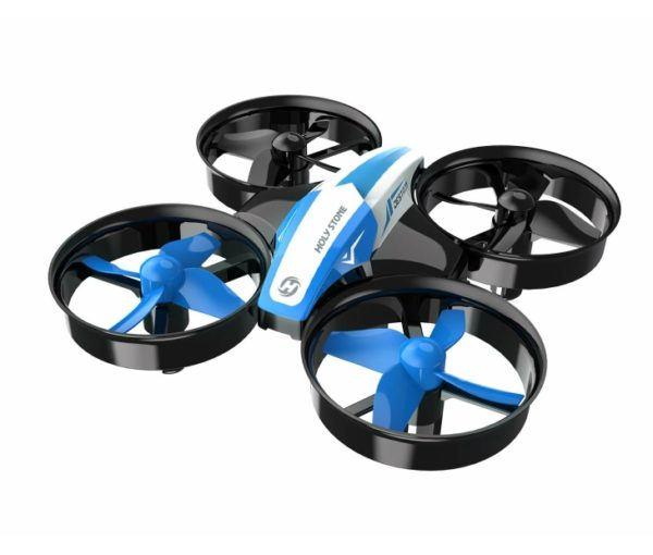Holy Stone HS210P RC Nano Quadcopter Mini Drone