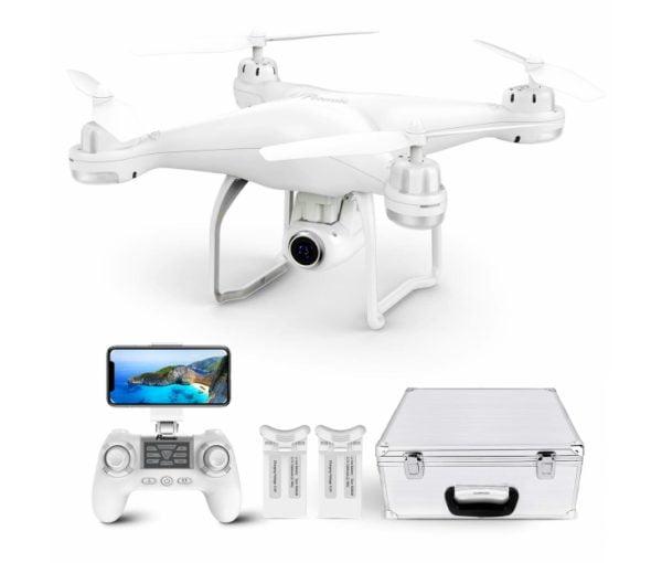 Potensic T25 HD Camera Drone Bundle