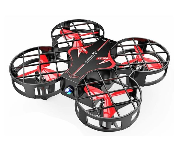 SNAPTAIN H823H Plus Portable Mini Drone
