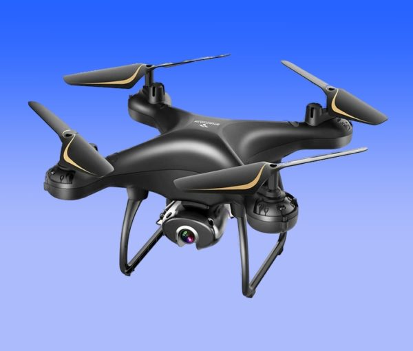SNAPTAIN SP650 1080P Camera Drone