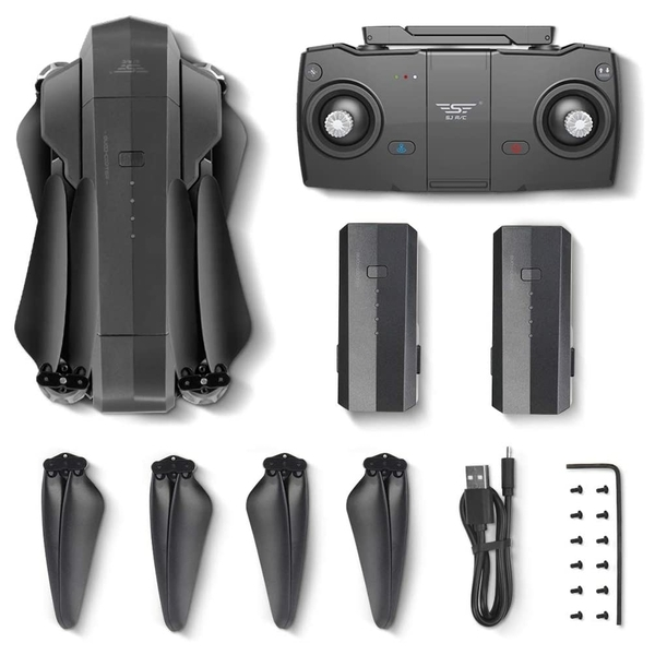 Ruko F11 Pro Drone Contents