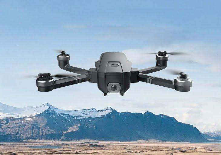 Holy Stone HS720 Camera Drone