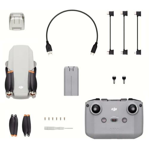 DJI Mini 2 Drone Pack