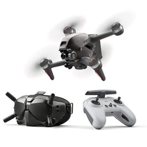 DJI FPV Drone Package